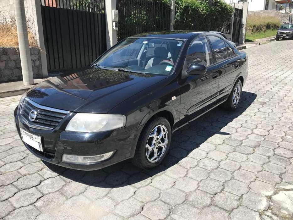 Nissan Almera  2011 - 155000 km
