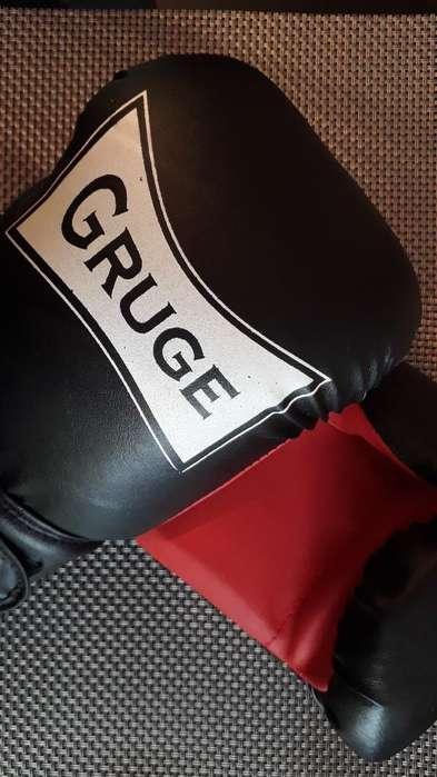 Guantes Boxeo
