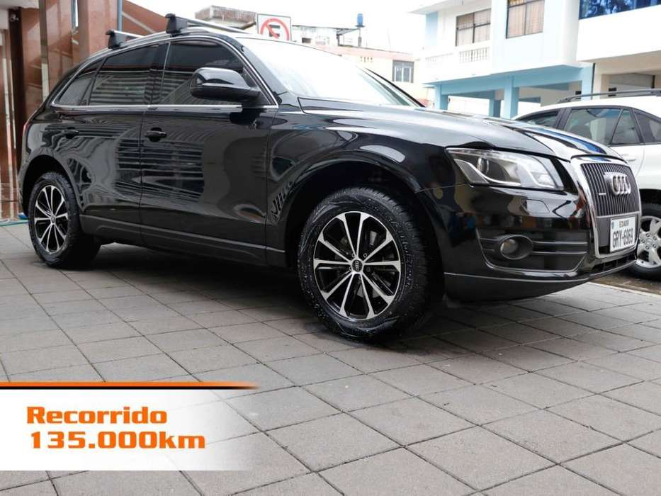 <strong>audi</strong> Q5 2011 - 135000 km