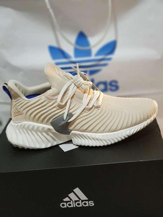 Vendo Zapas Adidas Originales Nuevas