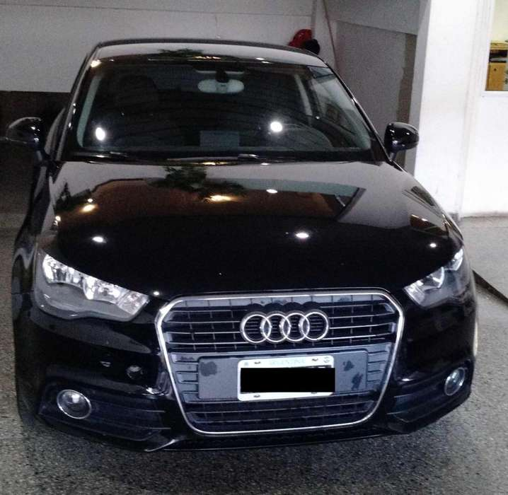 <strong>audi</strong> A1 2013 - 90800 km