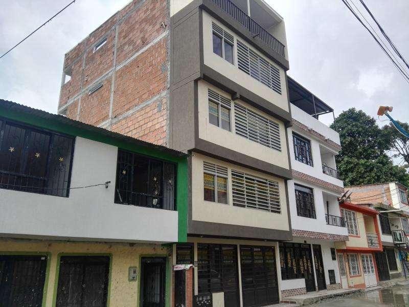 Cod. ABPAI10832 <strong>apartamento</strong> En Arriendo En Ibague Piso 4 Miramar Sur