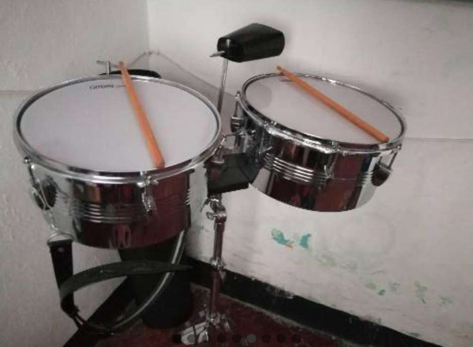Se Vende Timbal