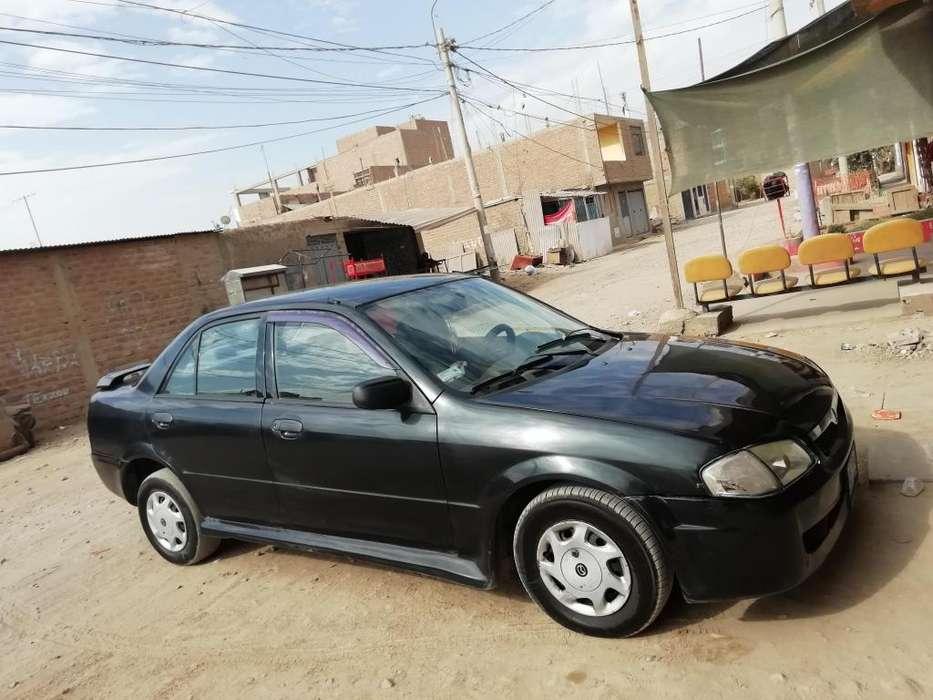 Mazda Familia 2000 - 180000 km