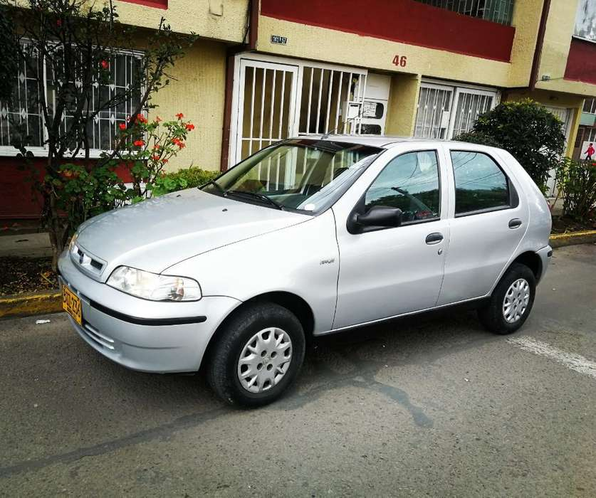 <strong>fiat</strong> Palio 2004 - 160000 km