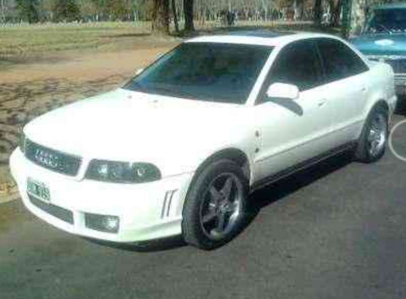 <strong>audi</strong> RS 4 1995 - 245000 km
