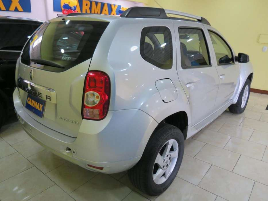 Renault Duster 2013 - 55748 km