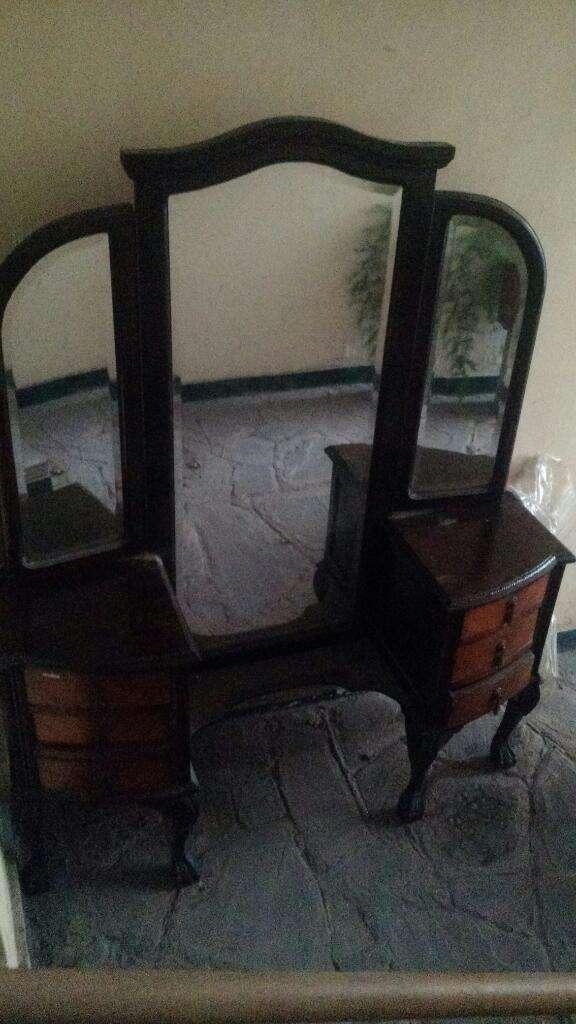 Mueble Antiguo Comoda , Vestidor