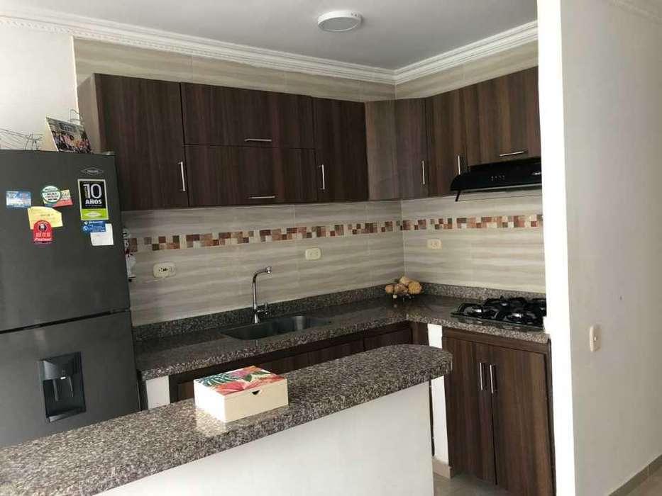 Vendo apartamento en San Fernando Cartagena - wasi_1346591