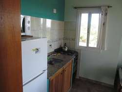 ku49 - Cabaña para 1 a 8 personas con pileta y cochera en Carpintería
