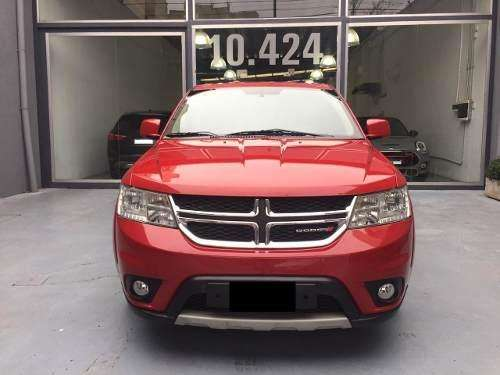 <strong>dodge</strong> Journey 2012 - 75000 km