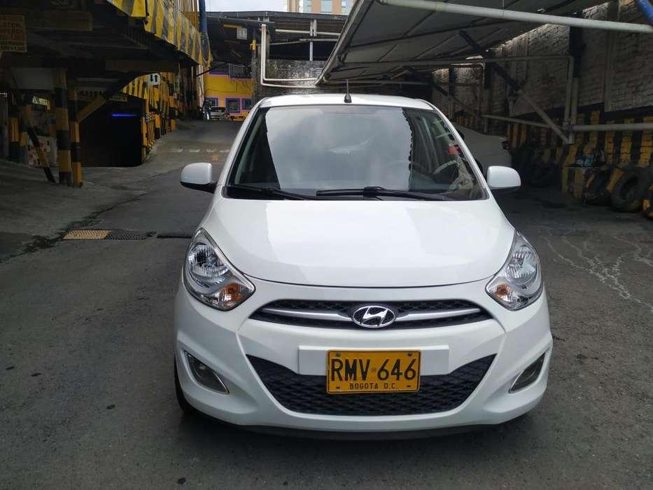 Hyundai i10 2012 - 94000 km