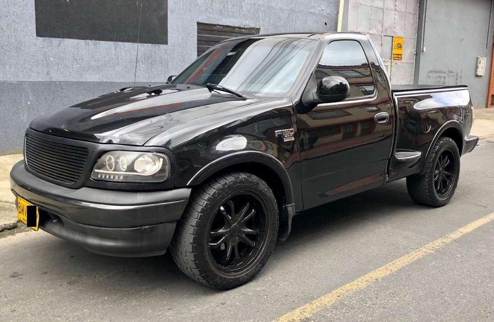 Ford F-150 2004 - 190000 km