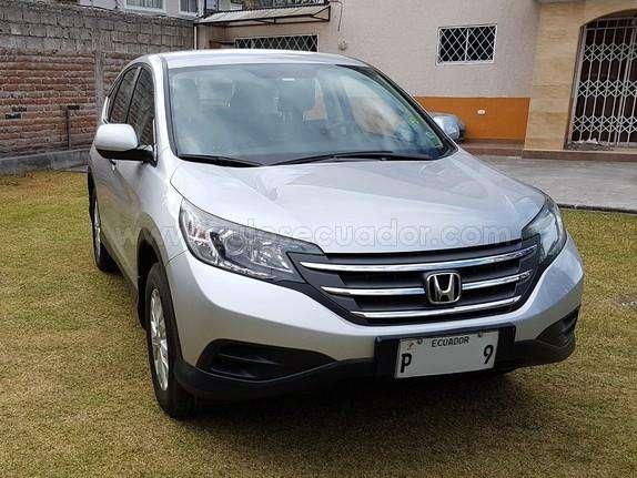 Honda CR-V 2012 - 42000 km
