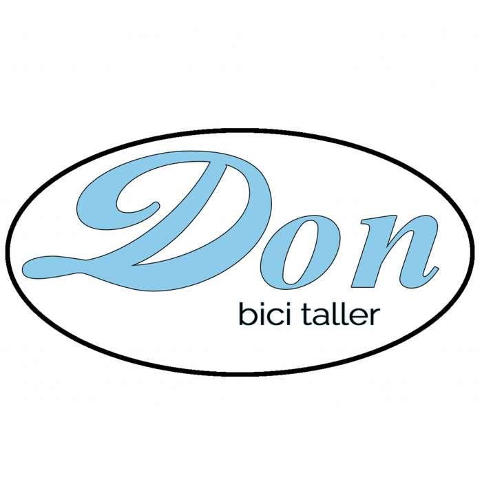 Don bici taller