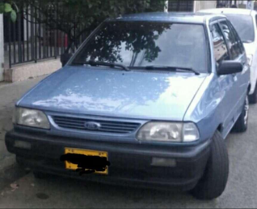 Ford Festiva 1998 - 234 km