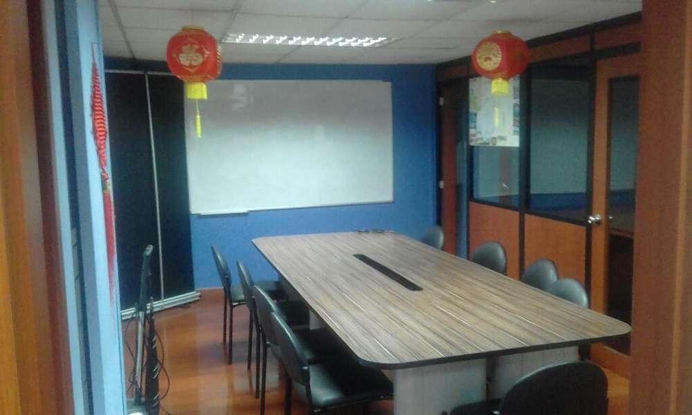 Sala de Capacitación