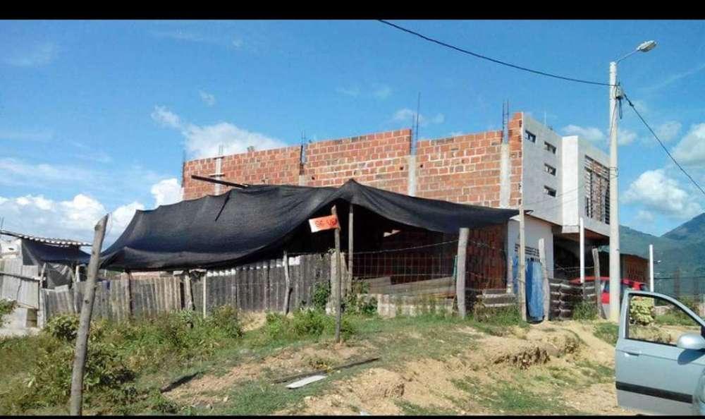 Venta de Lote en Villa Nohora en El Cagu