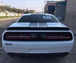 Dodge Challenger Sxt Full Equipo