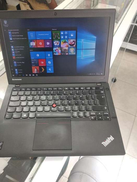Oferta Portátil Lenovo Core I5