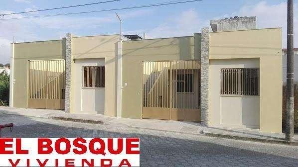 Casa de Venta en Santo Domingo, Chiguilpe II, con Cuotas desde 440,oo