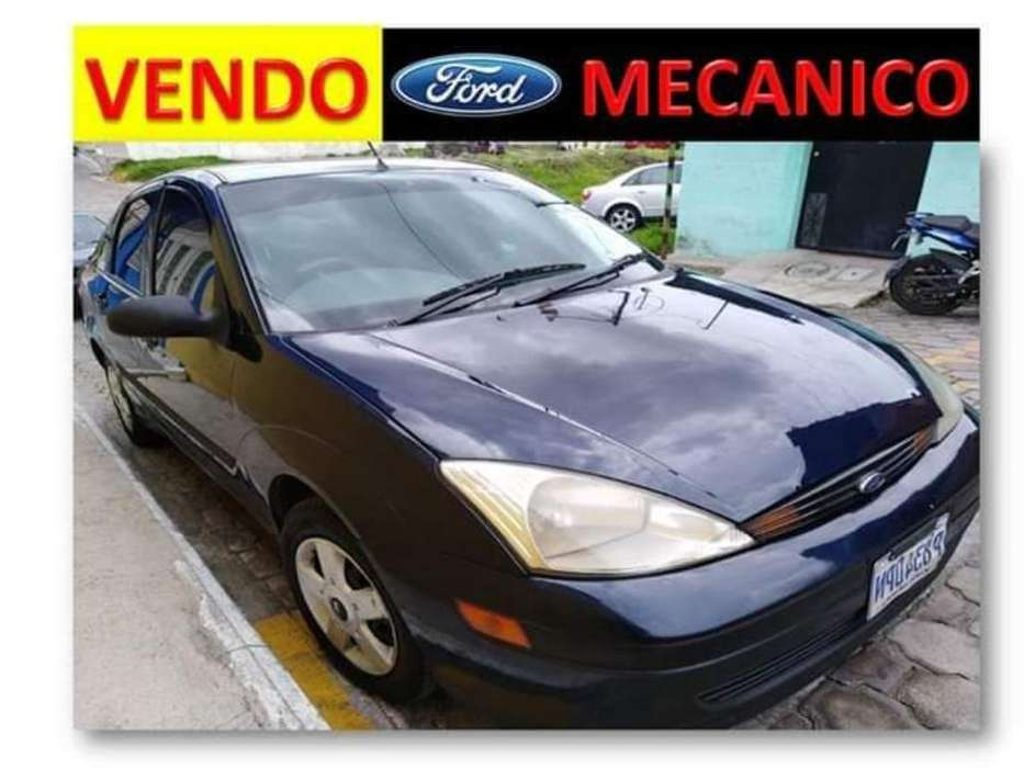 Ford Focus 2003 - 85 km