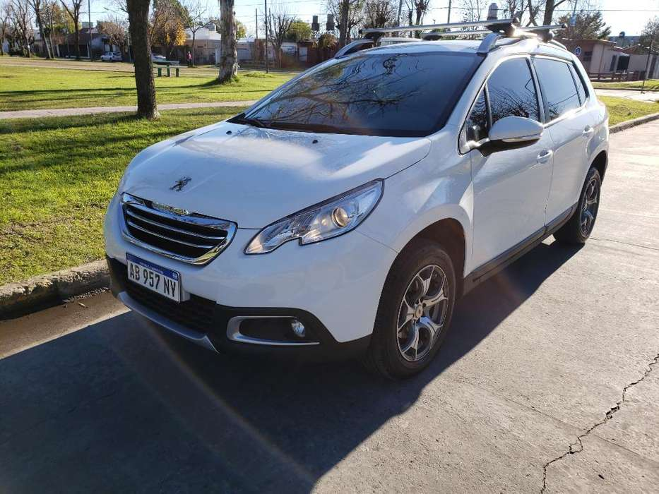 <strong>peugeot</strong> 2008 2017 - 27000 km