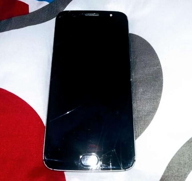 Vendo Motorola G5s PlUS