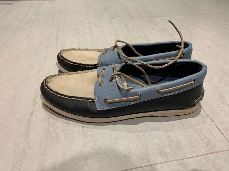 como limpiar zapatos sperry top sider uniqlo ropa