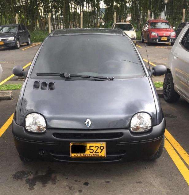 Renault Twingo 2013 - 98000 km