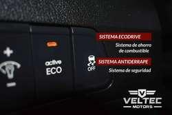 HYUNDAI ELANTRA /AVANTE PLATA 2015. GLP ORIGINAL. VELTEC MOTORS.
