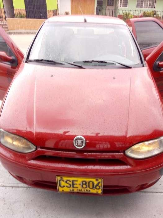 Fiat Palio 1998 - 207250 km