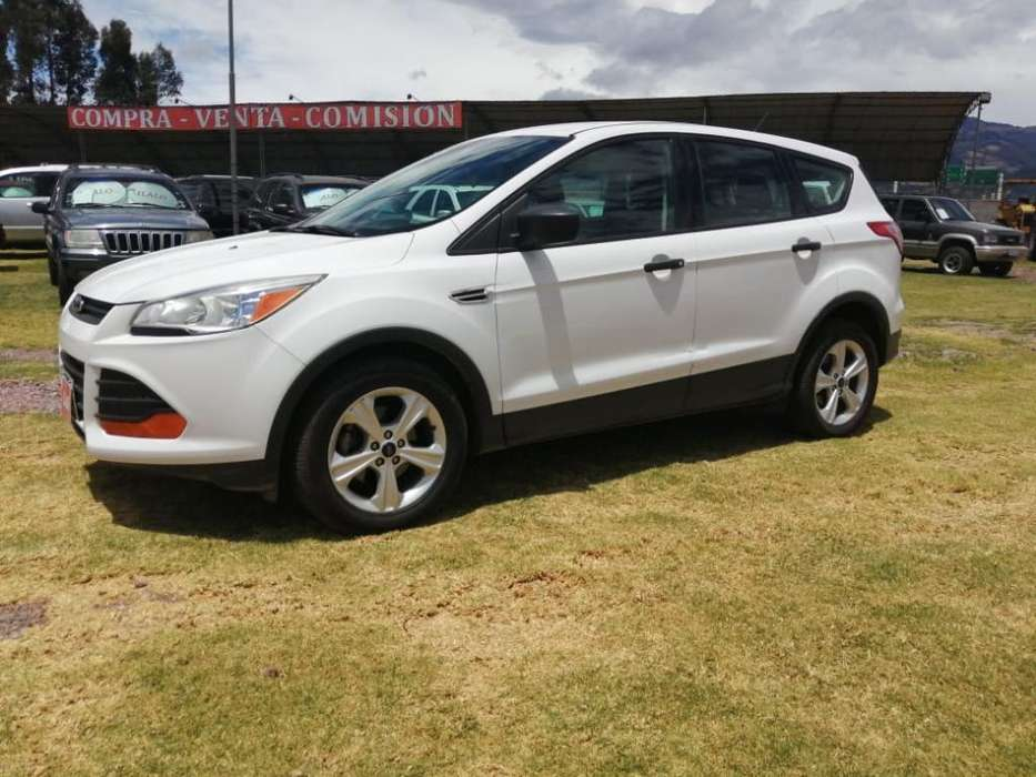 Ford Escape 2014 - 152000 km