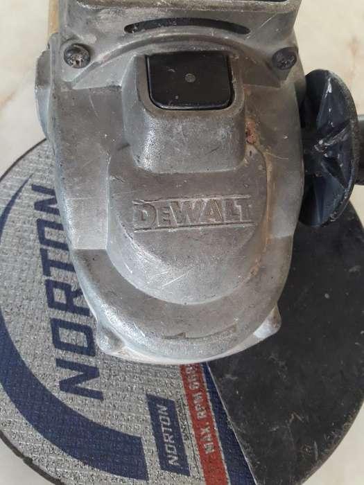 Amoladora 230mm