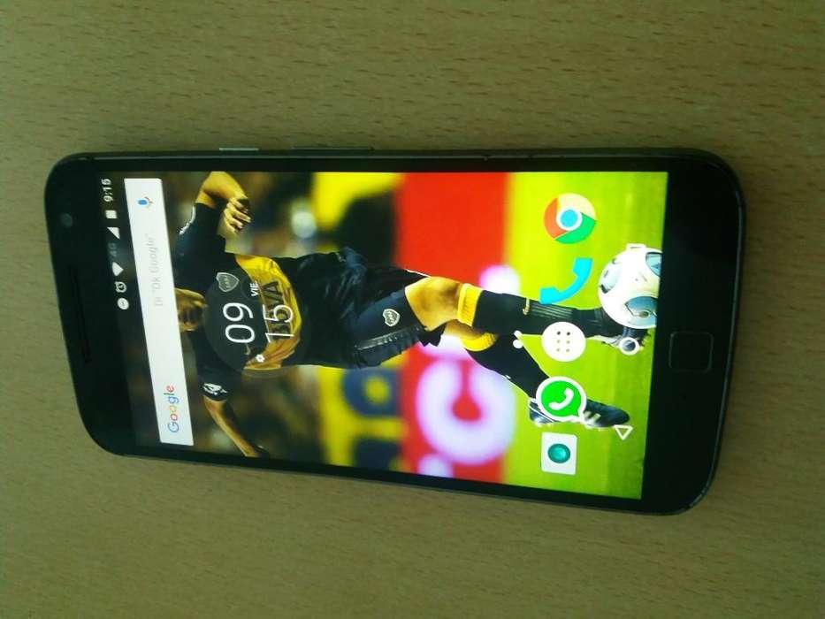 Motorola Moto G4 Plus Libre