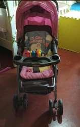 Vendo Lindo Coche Baby Kit's