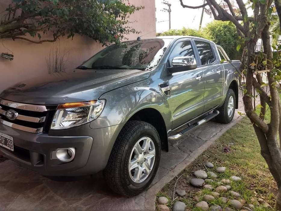 Ford Ranger 2015 - 60000 km