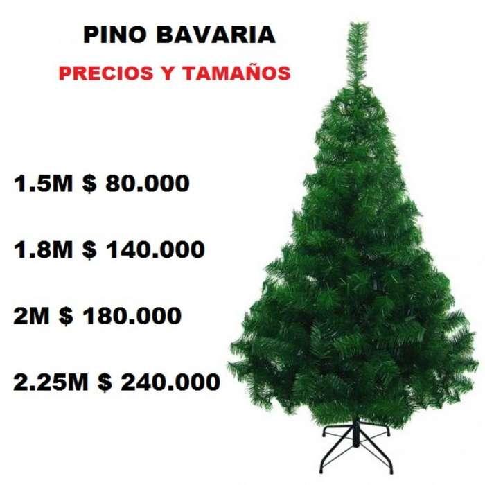 Arboles de Navidad a Gran Precio