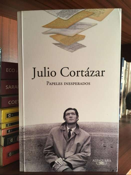 Papeles Inesperados-Julio Cortázar