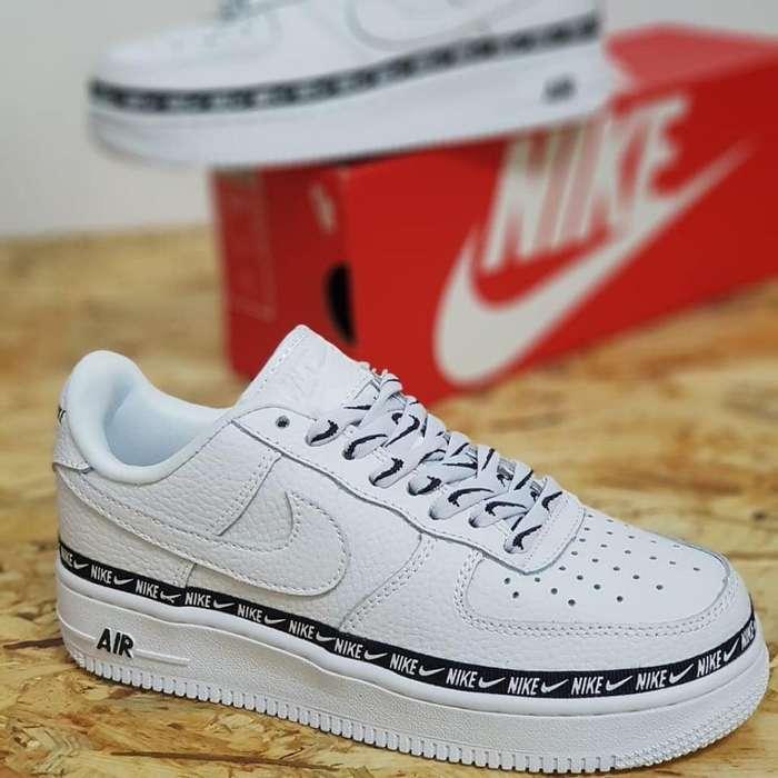 Nike Tm