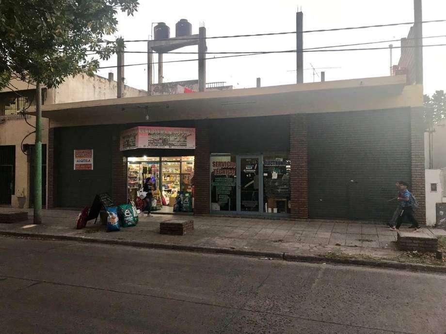Local con Vivienda en venta en Jose C Paz Oeste