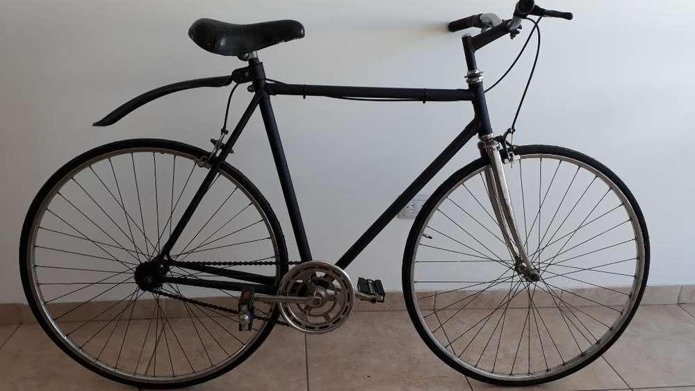 Bicicleta Media Carrera Rod. 28