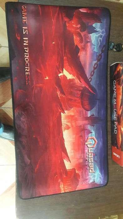 Mousepad Gamer Qmpgp2 60cm