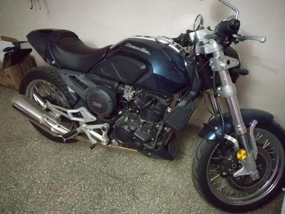 Zanella Ceccato 250cc