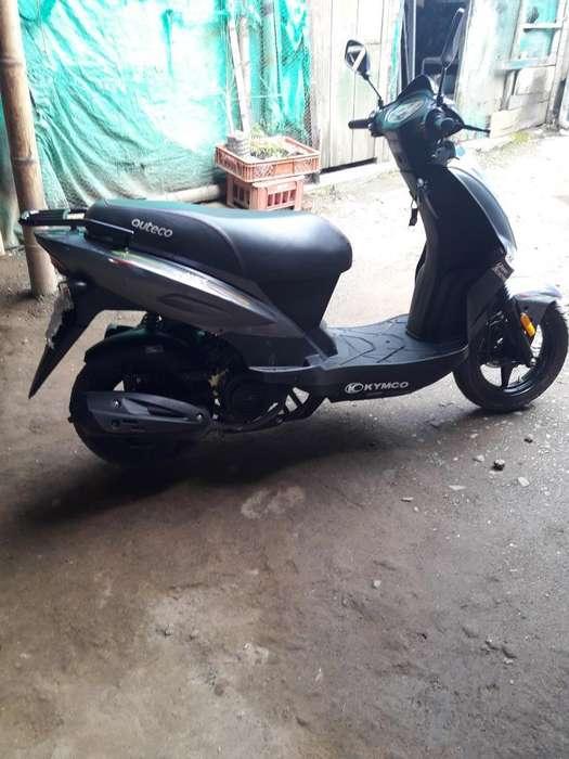Se Vende Moto Kymco Twist