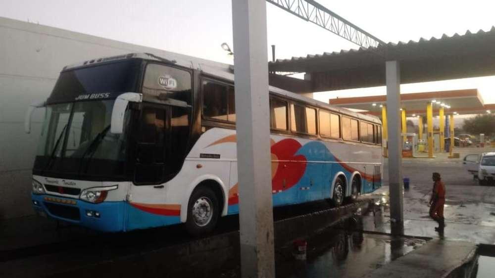 Vendo Bus Mercedez Benz