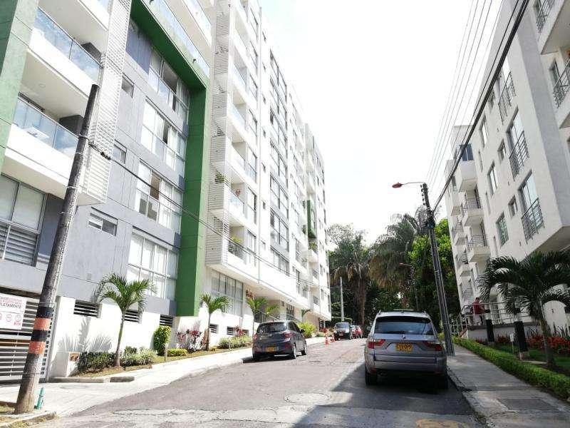Cod. VBPAI11218 <strong>apartamento</strong> En Venta En Ibague Conjunto Residencial Vivalto Psio 4