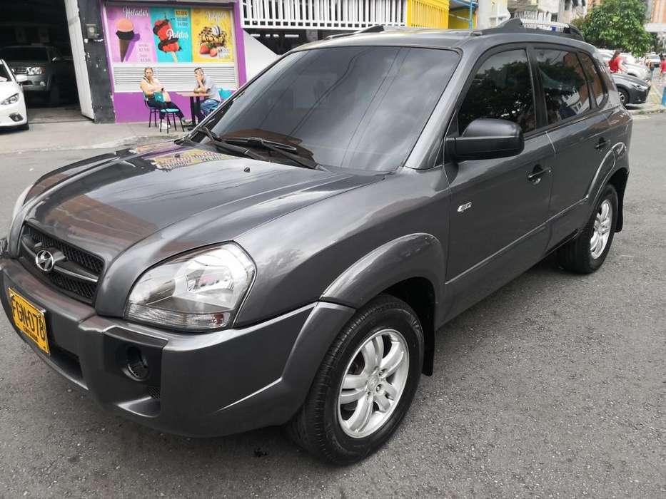 Hyundai Tucson 2008 - 74000 km