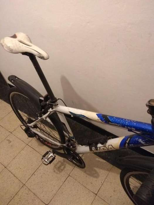 Bicicleta Mountain Bike rodado 27.1