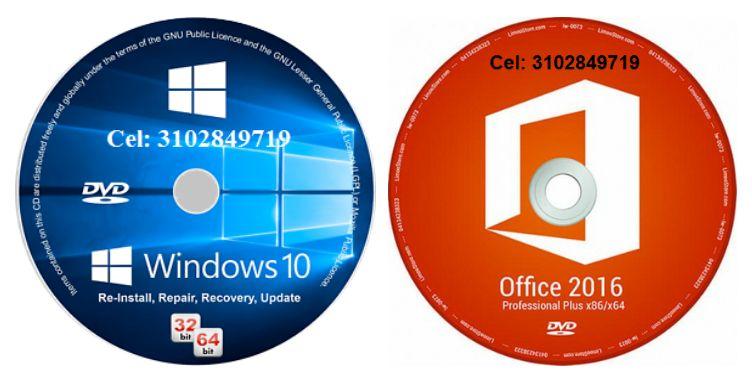 activador office 2016 professional plus 64 bits windows 10